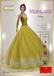 [LD] Morgane (Updated) - Yellow xs