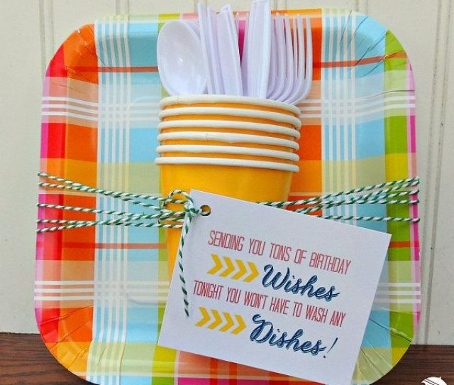 Inexpensive Birthday Gift Ideas Must Check Out All These Good Ideas For Easy