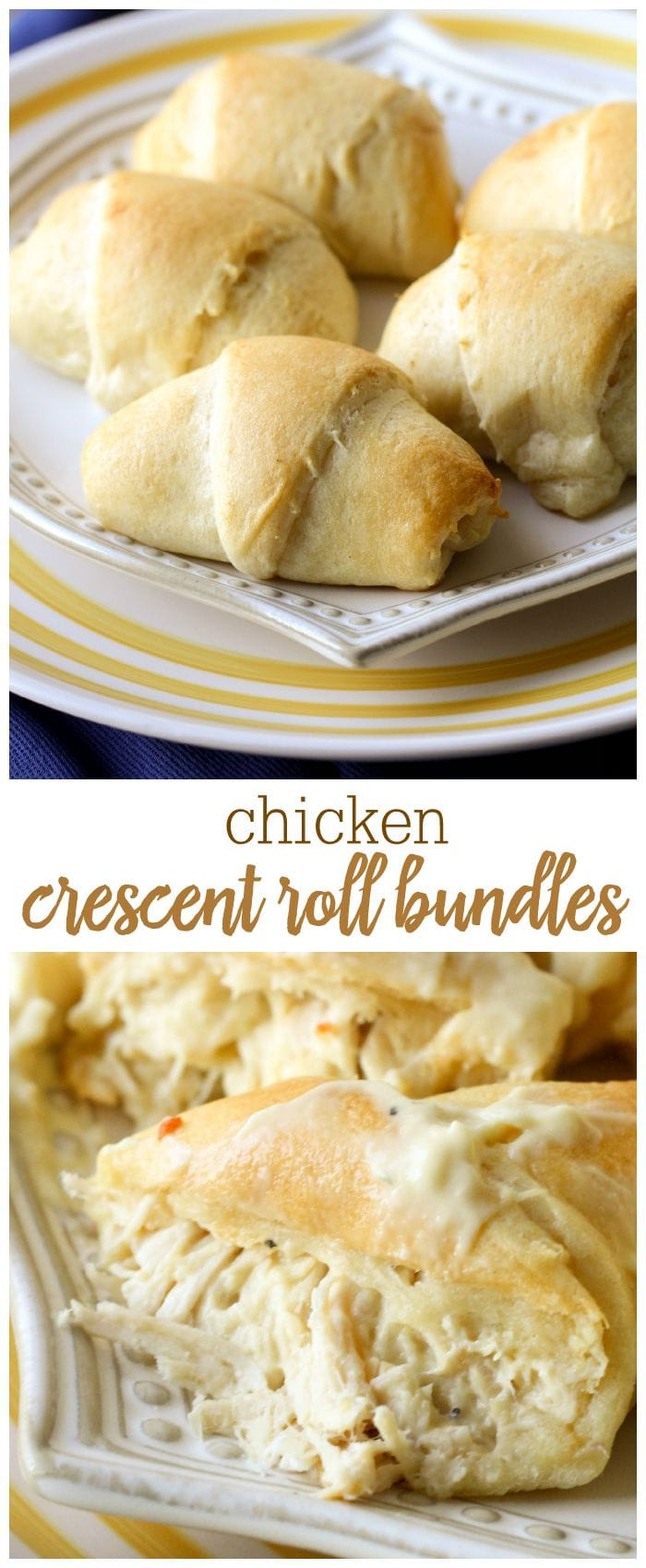 Recipes Using Crescent Roll Dough