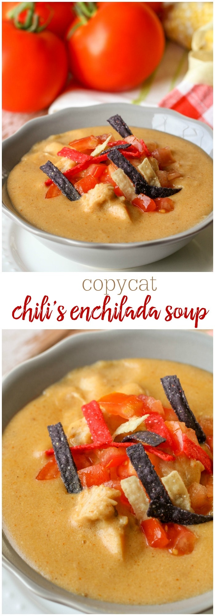 copycat chili s enchilada soup this soup recipe tastes just like the