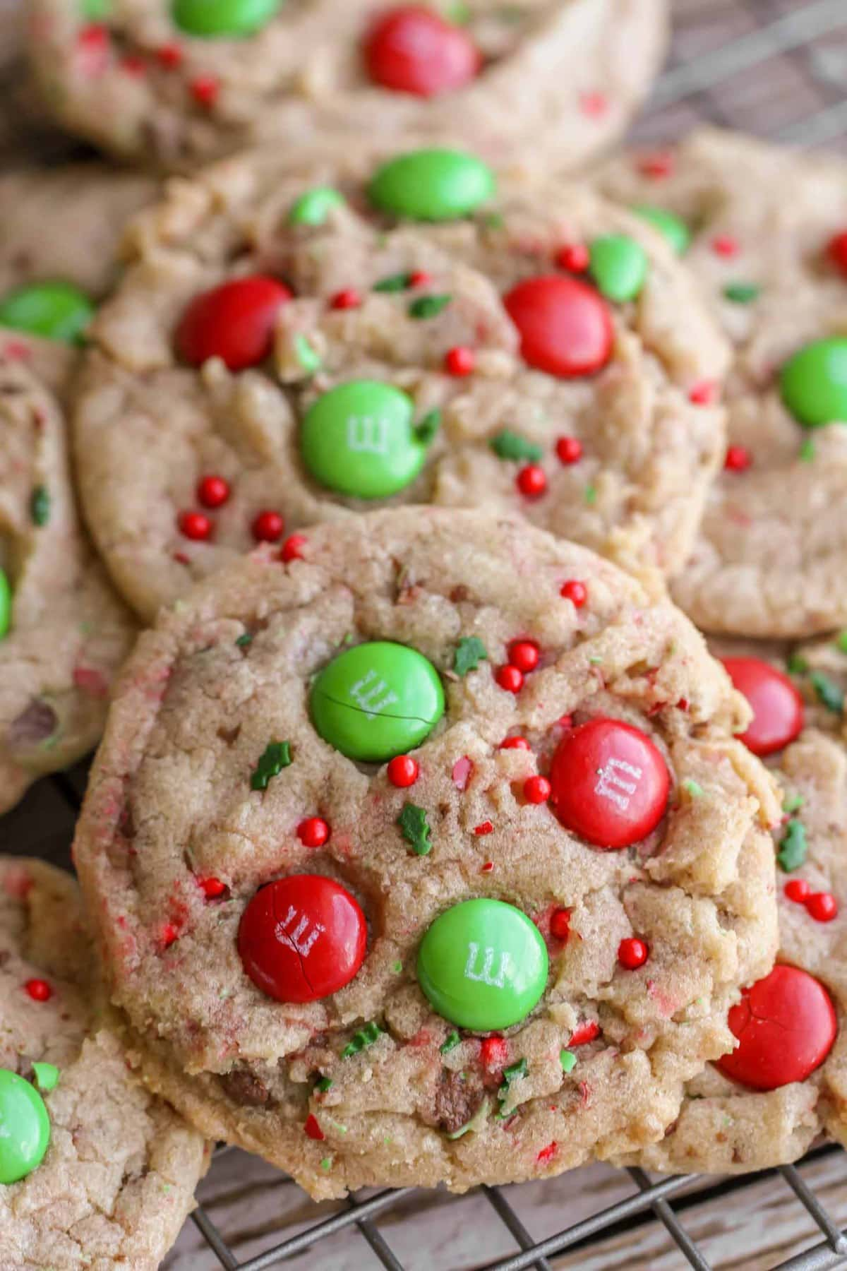 Picture Perfect Christmas Cookies : picture, perfect, christmas, cookies, Christmas, Cookies, (+VIDEO)
