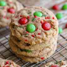 Christmas Cookies Video Lil' Luna