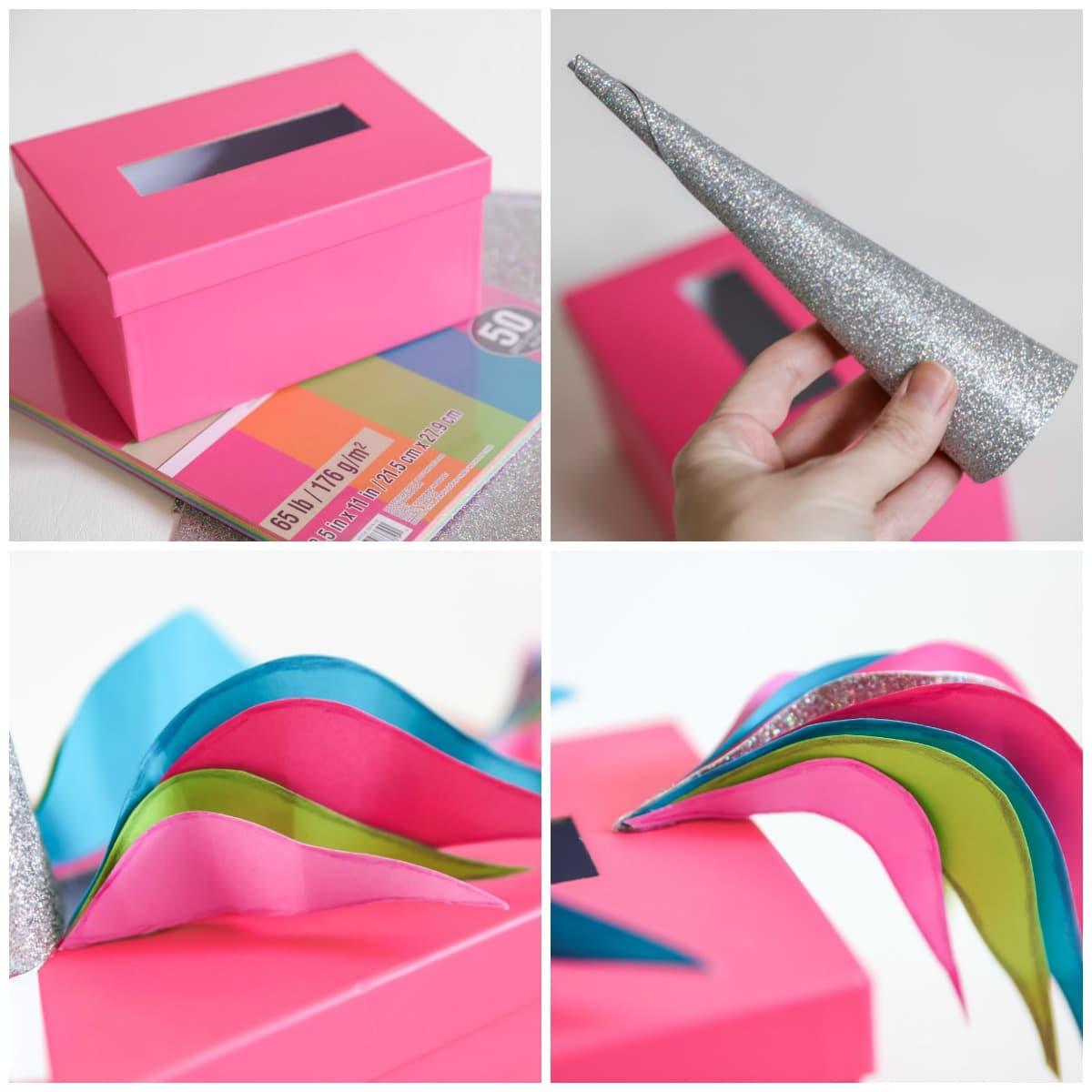 Valentines Box Ideas