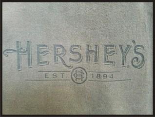 Hersheys