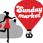 Sunday-Market-Westerpark-Area-Amsterdam