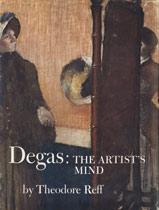 Degas_The_Artists_Mind