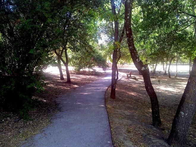 parchi e boschi lisbona