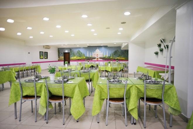 ristorante vegetariano lisbona