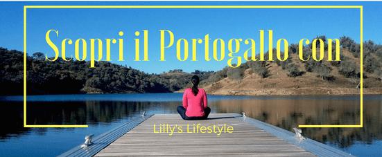 Scopri il Portogallo con Lilly
