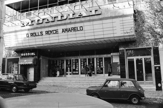 CinemaMundial