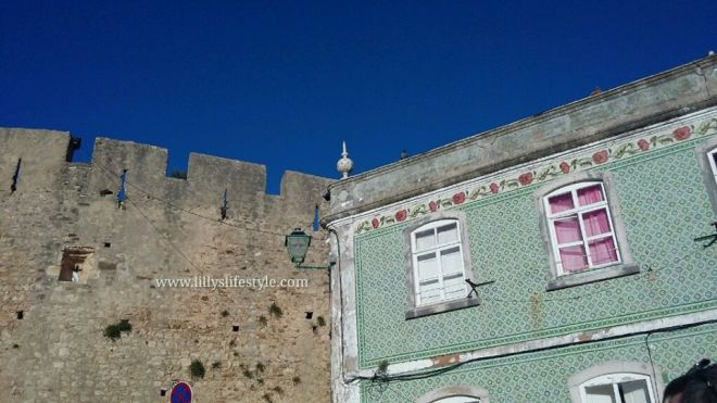 cosa visitare torres vedras portogallo