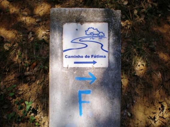 Risultati immagini per caminho de fatima portugal