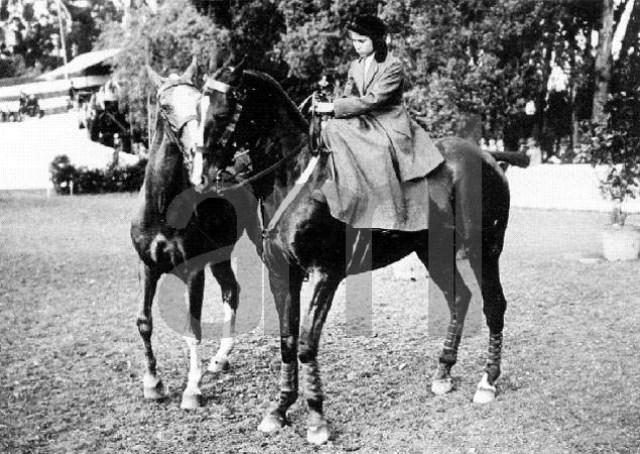 campo equitazione lisbona
