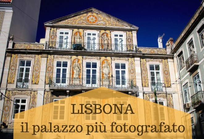 palazzo azulejos lisbona