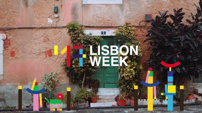 lisbonweek 2017