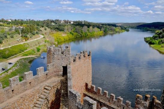 castello almourol portogallo