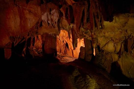 visita grotte portogallo