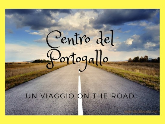 portogallo on the road centro