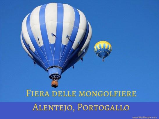 festival mongolfiere portogallo