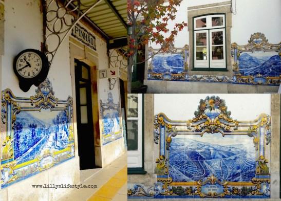 azulejos portogallo nord