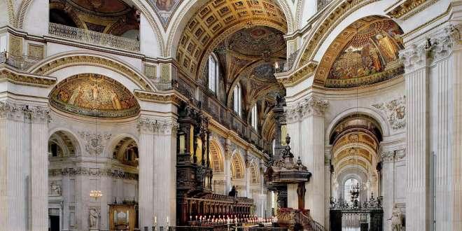 biglietto entrata cattedrale londra
