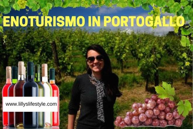 portogallo terra di vini