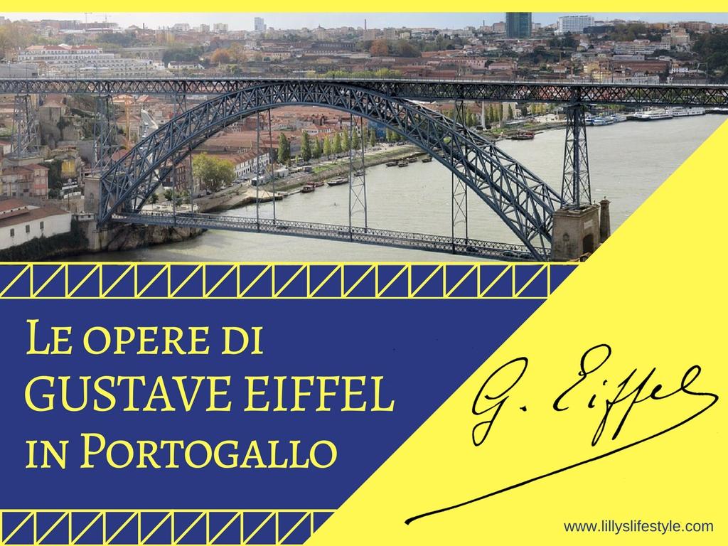 opere ponti gustave eiffel portogallo