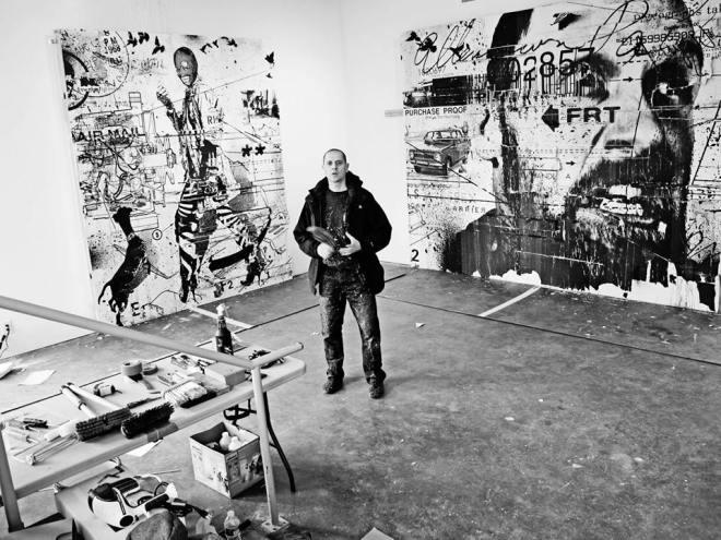 street artist wk interact lisbona