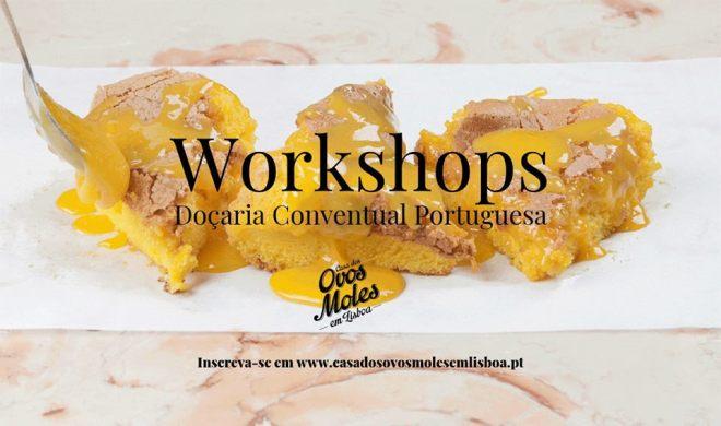 dolci portoghesi