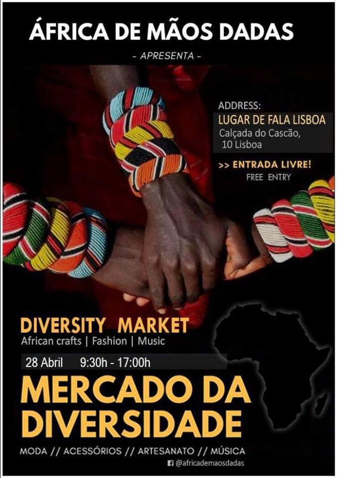 lisbona mercato africano
