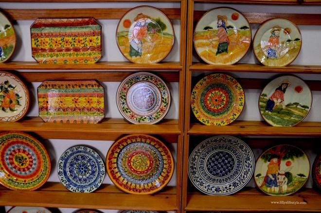 dove comprare ceramiche portogallo