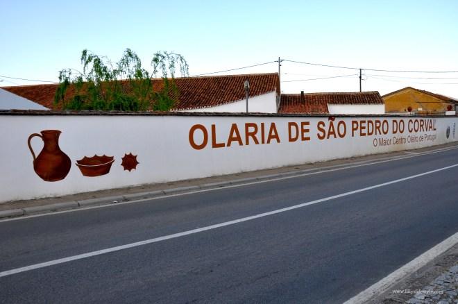 corval capitale terracotta portogallo