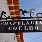 cappelleria storica golega portogallo