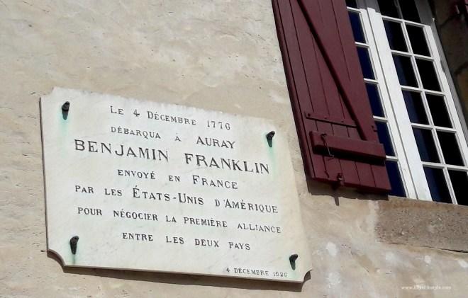 cosa visitare bretagna francia