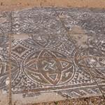 mosaico villa romana portogallo