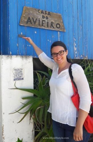 visitare ribatejo portogallo