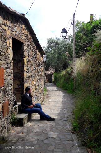 talsnico aldeias de xisto portogallo
