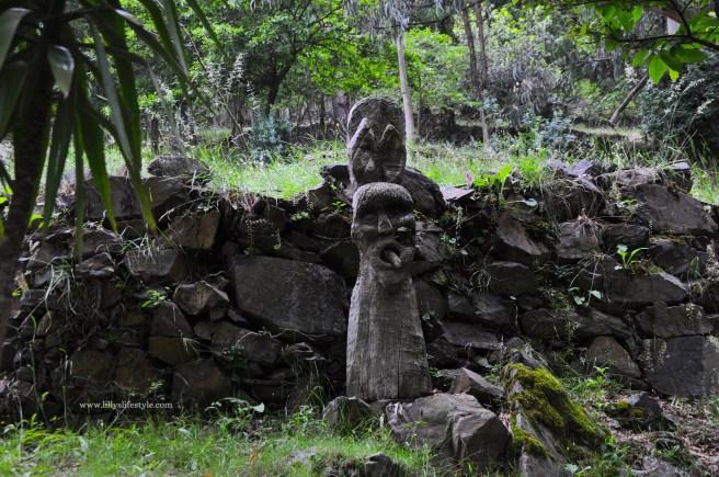 arte Cerdeira aldeias de xisto portogallo