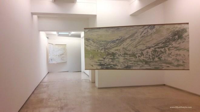 lisbona galleria arte