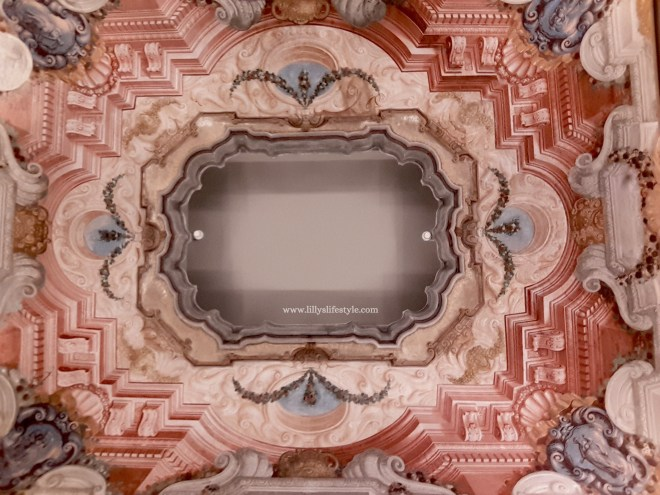 palazzo museo di arte antica lisbona