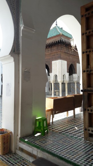MoscheaKaraouiyne