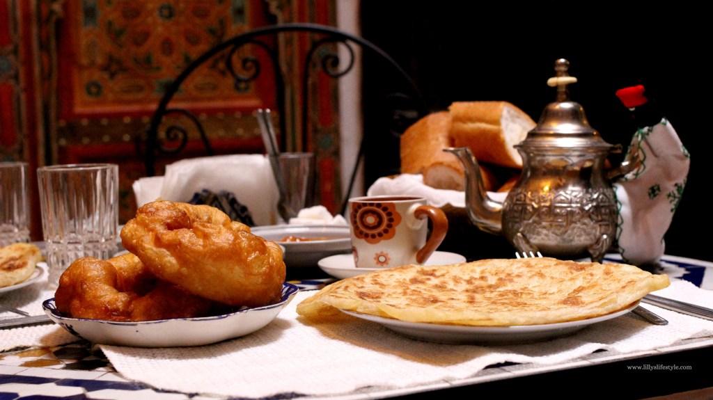 cosa mangiare a fes fez marocco