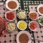 mangiare a fes fez marocco