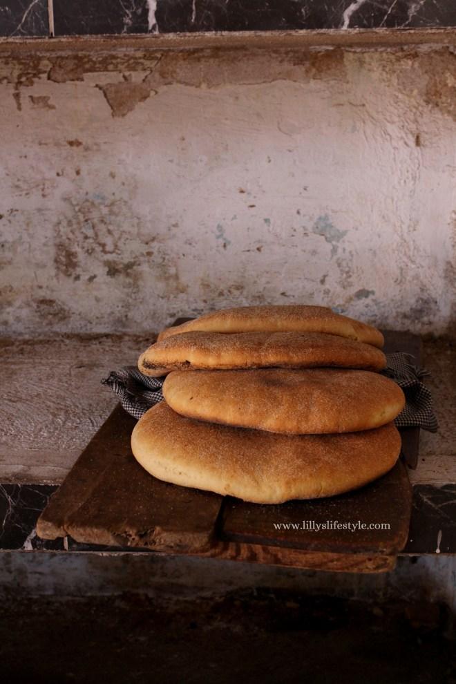 pane cosa mangiare a fez fes marocco