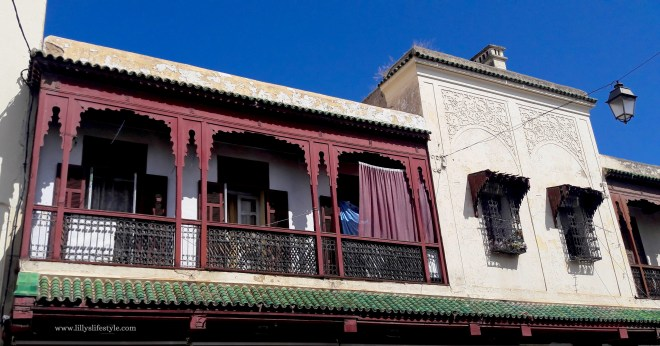 mellah fes marocco