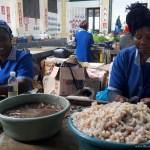 mercato maputo mozambico