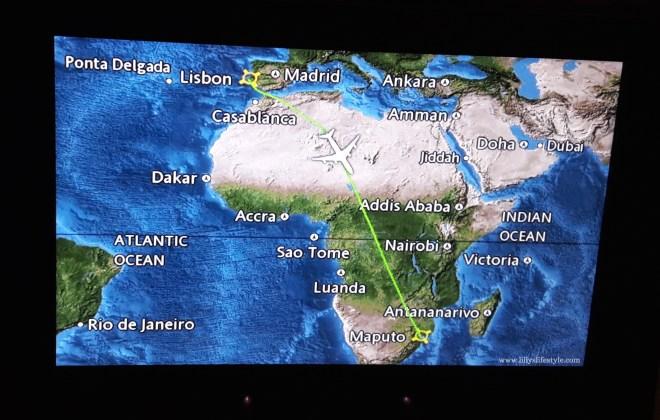 viaggio maputo mozambico
