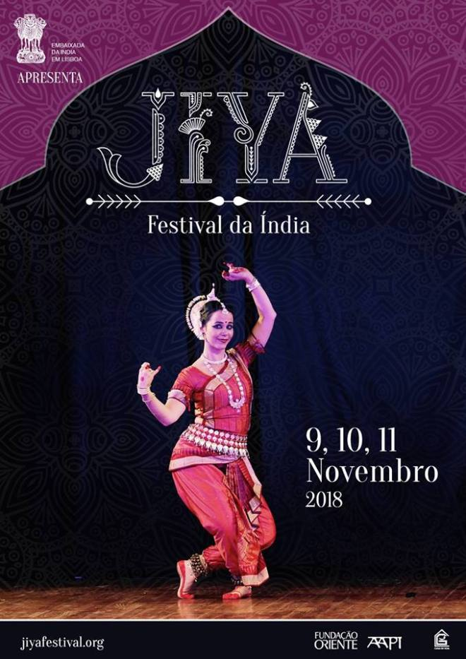 india a lisbona spettacoli