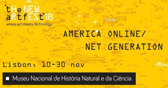 lisbona festival tecnologia e arte