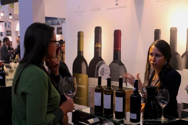 encontro com vinhos e sabores 2018